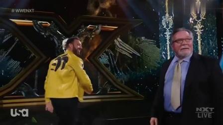 WWE: 本周NXT精彩时刻Top 10(5.26)