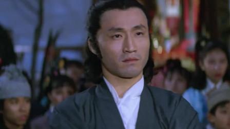 生死决:日本武士残杀老者,美女独战二人,几招瞬间送其归西