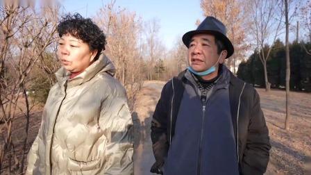 直播间里的老年爱情:71岁独身老人千里奔现