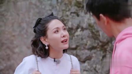 难怪程莉莎认准郭晓东一辈子,看完这段视频,瞬间懂了!