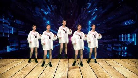 DJ热歌广场舞《天下的姐妹》释放心灵,带走一切烦恼!