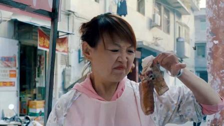 无良商贩太黑心,用臭猪肉做的烧烤,竟然卖给小学生吃!