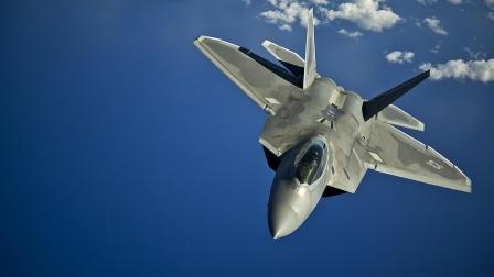 F22世界一流,美军为何选择淘汰?俄专家给出答案,与中国有关