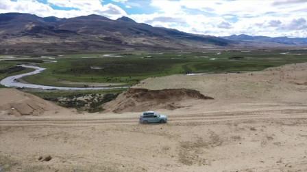 走!咱们一起去西藏吧,不走318,不走青藏线。就走这种未知的路