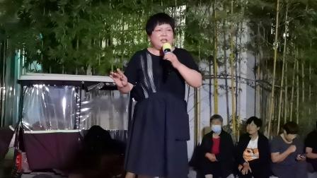 常明飞演唱曲剧【秦香莲★三江水洗不尽我满腹冤枉】