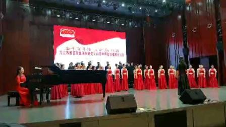 灯火里的中国合唱