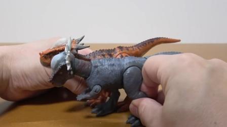 恐龙玩具故事:好有趣!恐龙的种类到底有多少种呢?