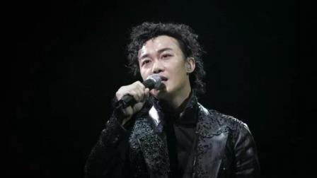 陈奕迅最真情的一首歌,动情歌声感染全场!