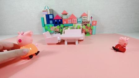 儿童益智玩具:我今天想要做一个蛋糕