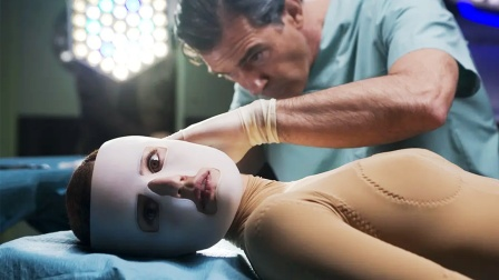 最硬核复仇电影,硬是把一个男人变成了女人,囚禁在家6年多