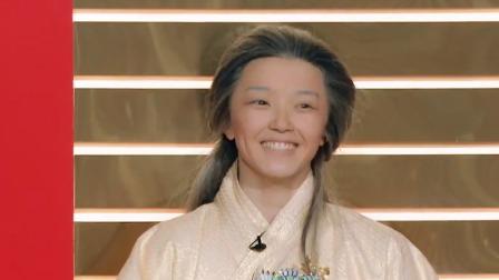 乌日丽格票数第一,加冕宝座终于为她升起