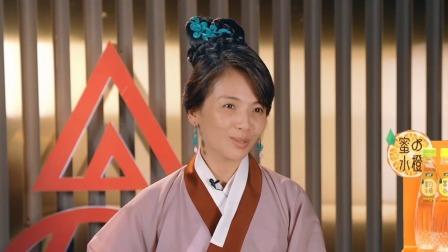 刘涛鼓励年轻演员挑战老年角色,体会了就打开了