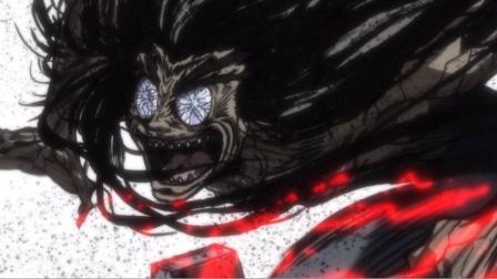 十六《潮与虎》苍月决定进入人体除妖,但后果是自己魔化变成怪物