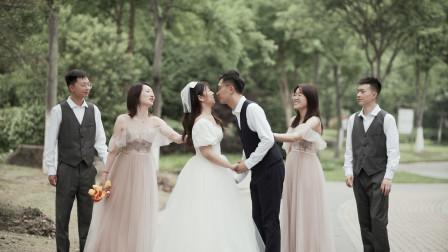 MOTION影像婚礼快剪 20210529「P&Q」