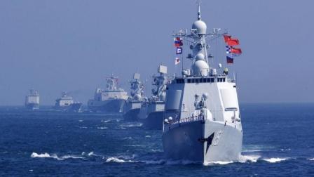 日美要围堵南海?新加坡站了出来,奉劝白宫识时务,不要激怒中国