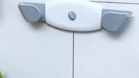 给厨房装一个这样的伸缩锅盖架,大小锅盖都能放,免方便实用