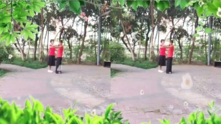 惠州市东家华府(双人舞中三黄玫瑰)