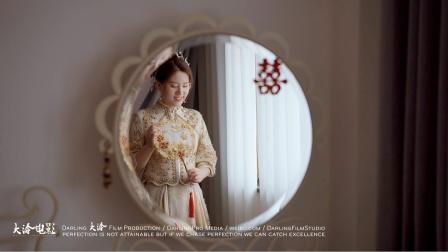 「大泠婚礼快剪」◆『PANG&GAO』| DarlingFilm出品.mp4.mp4