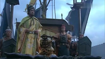 《水浒传》方腊大骂梁山宋江,说的话句句在理,宋江的脸都要挂不住了