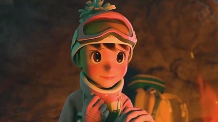 《哆啦a梦伴我同行》09我想一直在你身边,直到你不要我的时候