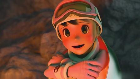 《哆啦a梦伴我同行》05之前你说的事我答应了