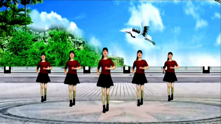精选火爆广场舞《要爱你就来》特别的好听好看, 大家都在跳 !