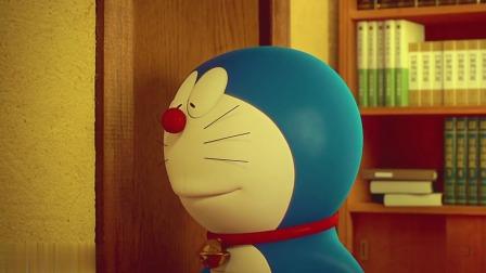 《哆啦a梦伴我同行》07大雄穿越到以前的家.