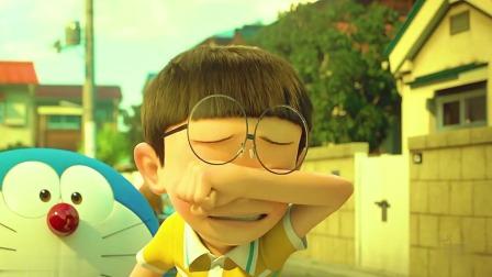 《哆啦a梦伴我同行》10多么想见见你以后的新娘子