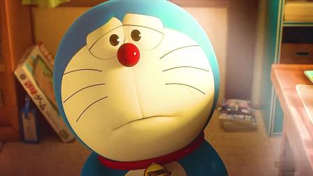 《哆啦a梦伴我同行》09如果胖虎欺负你,你能自己反抗嘛