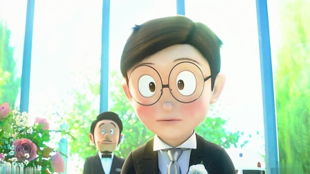 《哆啦a梦伴我同行》10我会一生都陪伴你,也请你一生伴我同行