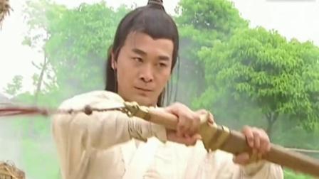 《连城诀》05.狄云大战万氏父子