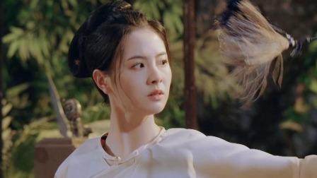 纯享版:张宝雯 屈梦汝《青冥宝剑之争》公演