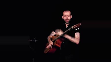 一把吉他抵一支乐队--Jon Gomm