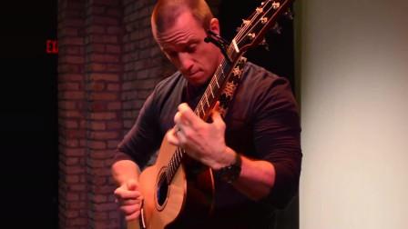 赋予了吉他无穷魅力--Sam Breckenridge