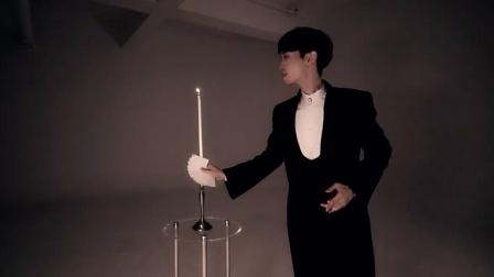 MAESTRO By Ji Hye Jun 鸽子魔术教学宣传片