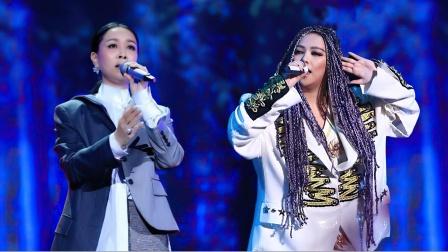 张宇写给那英的歌曲,却被张惠妹拿走演唱,一火就是21年!