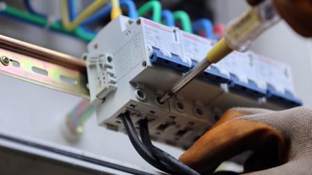 带电接线:先接火线还是零线?牢记这个顺序,带电接线就不会触电
