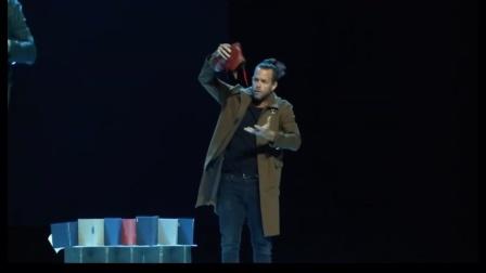 那些年追过的魔术师之 Bruno Tarnecci