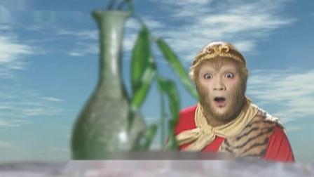 难怪老龟敢将唐僧丢到通天河里,你看他的后台是谁?