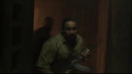 勇者行动:特种部队大战黑帮土匪,全程枪林弹雨,看着热血沸腾