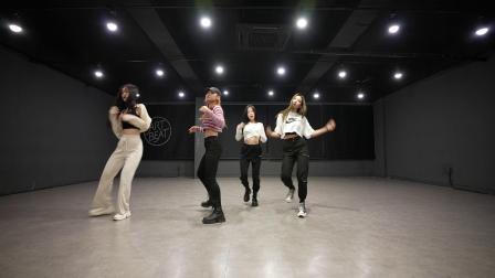 aespa最新热曲🍒 - Next Level.舞蹈练习版