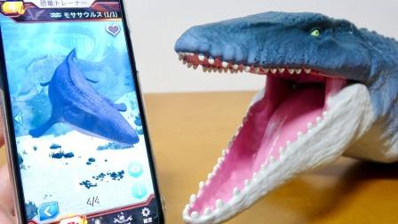 恐龙玩具故事:哇塞!哪种种类的恐龙是可以自由飞翔的呢?