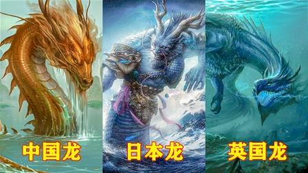 盘点电影中三大国家的神龙,中国神龙力压群雄!