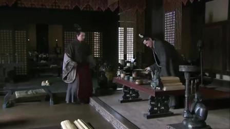 三国:刘备伐吴陷入败局,诸葛亮为了救出刘备,拿出阵法对付陆逊