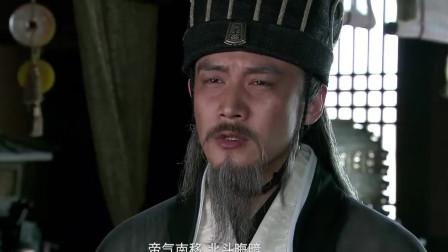 三国:刘备精明一生,刘禅就是不懂事,诸葛亮训他还不知道