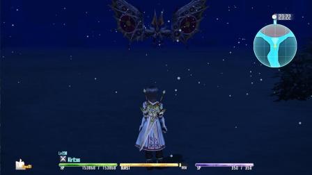 刀剑神域虚空断章八武神系列之黄武神