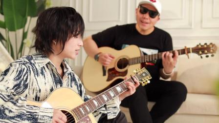【郝浩涵梦工厂】吉他弹唱 娘子/周杰伦(歌手:张念一)