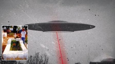 飞行员诡异失踪,目击者声称看见不明飞行物,疑似UFO