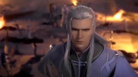 斗罗大陆10:剑叔还是辣那么帅!
