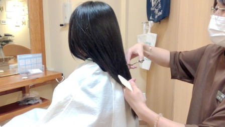 """不烫不染显年轻的""""固体形""""短发,小颜不过时,几乎适合所有女性"""